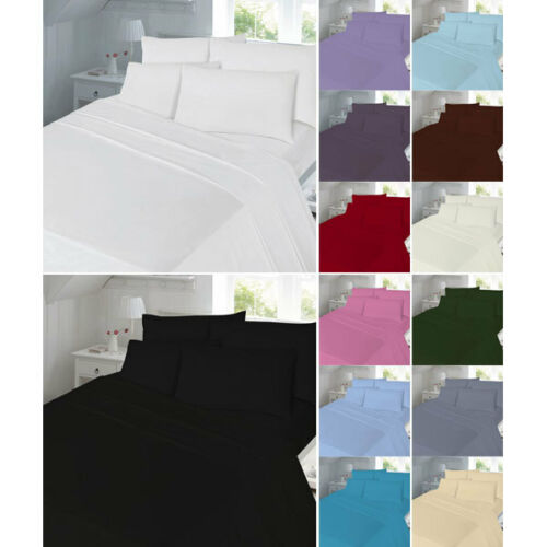 Night Zone Polycotton Percale 180 Thread Count Orthopaedic V-Shaped Pillow Case