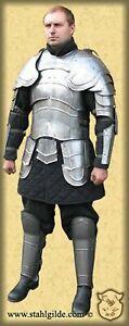 Larp-fantasy-kinght-medieval-costume-armour-larp-armor-steel-armor-cuiras