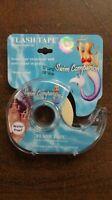 Braza - Swim Companion Adhesive Clothing Flash Tape - (1) 20' Roll, New, Free Sh on sale