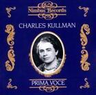Kullman/Prima Voce von Charles Kullman (2014)