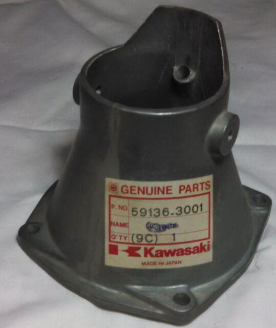 RARE OEM Kawasaki JS 440 Js440 Impeller Pump Nozzle JETSKI