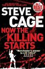 Now the Killing Starts: 1: Hunter by Magnum (Paperback, 2015)