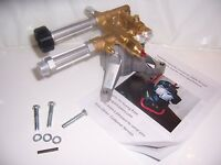 EXCELL VR2522, DT2400CS  PRESSURE WASHER PUMP UPGRADE KIT XTENDED TUBES 2800psi