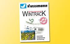 Viessmann 1006 WINTRACK 13.0 Vollversion mit 3D, DEUTSCH#NEU in OVP#