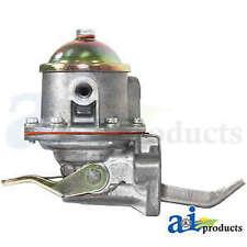 Pump W159252as Fits Massey Ferguson 1100 1105 1130 1135 750 760