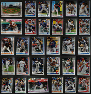 2019-Topps-Series-2-Baseball-Cards-Complete-Your-Set-Pick-List-526-700