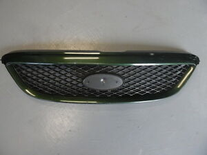 BA-BF-FORD-FAIRLANE-GRILLE