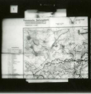 1. Armee -  Kriegstagebuch Frankreich von Mai - August 1940