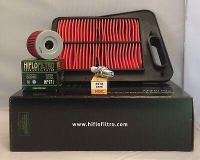 HFA3401   Air filter to fit  SUZUKI AN AN400 Burgman 2007 to 2016