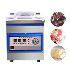 Seal Machine 360w Automatic Vacuum Sealer Food Preservation Commercial Quality
