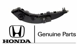 2010 Honda Civic Front Right Passenger Bumper Bracket