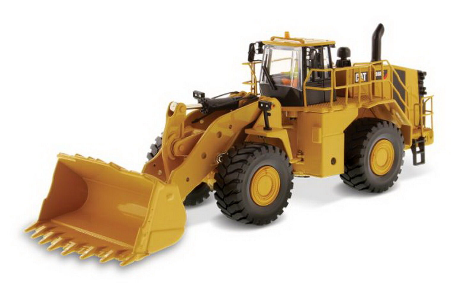 1 50 DM CATERPILLAR CAT 988K Wheel Loader Diecast Model  85901