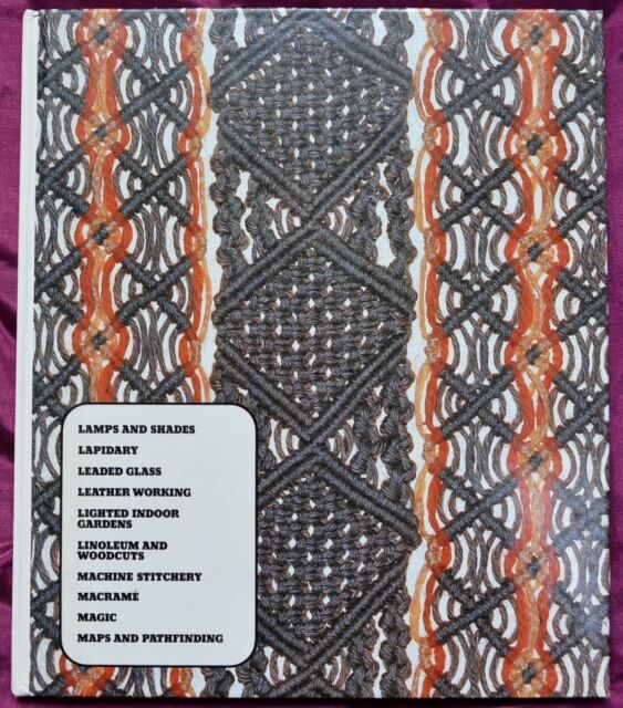 The Family Creative Workshop ISBN: 0 7054 0337 8 First edition hardback