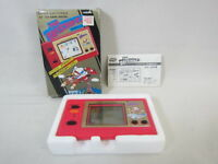LCD THE TAKECHANMAN GD Game Watch Boxed  Handheld ConIsole System BANDAI 0268