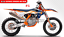 Motocross-Graphics-Custom-Decal-Kit-for-SX-SXF-XC-XC-F-2016-2017-2018-MX-Sticker thumbnail 2
