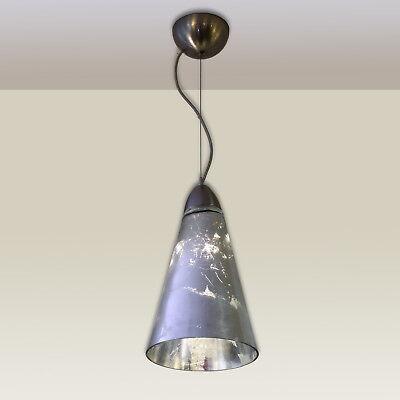 Liefern Design Pendelleuchte Blattsilber Glas Hänge Lampe Esstich Lampe E27 Pendellampe Niedriger Preis