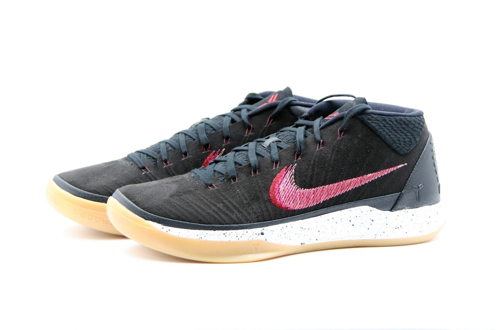 f6f583424ab8e Men s Nike Kobe AD Size 9.5 (922482 (922482 (922482 006) Black Sail Gum  4a6b70