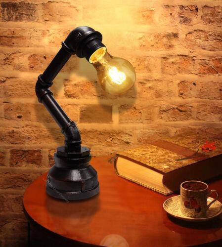 Vintage LED 2W Edison Style Filament Light Bulb B22 or E27 Twister ST58 A60 G95