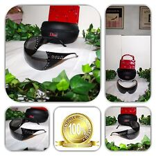 """COUTURE CHRISTIAN DIOR SKI 1 (BLACK) SUNGLASSES! (OOBVD) """"LIMITED EDITION"""""""