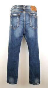 39) DSQUARED  Herren Jeans Hose Gr.30