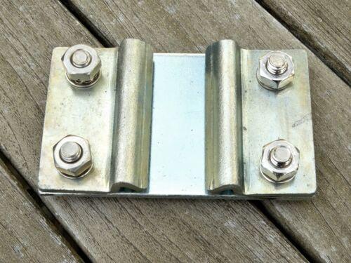 Free UK Post Bowens BW2629 Soporte de fijación cortas-sistema de deslizamiento para Bowens Hi