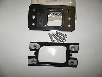 1998-2011 Crown Victoria Grand Marquis Hood Latch Striker Plate New