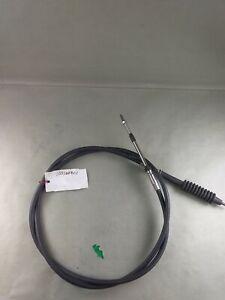 INTERNATIONAL THROTTLE CABLE 3555029C1