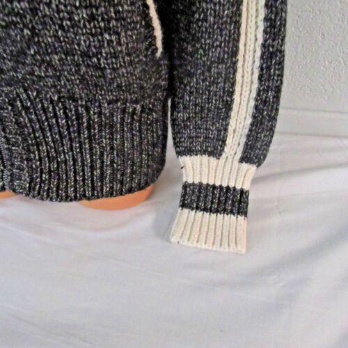 misto Victoria's cotone Top crema Secret Nwot frontale Camicia con L in nera zip wqIwFC
