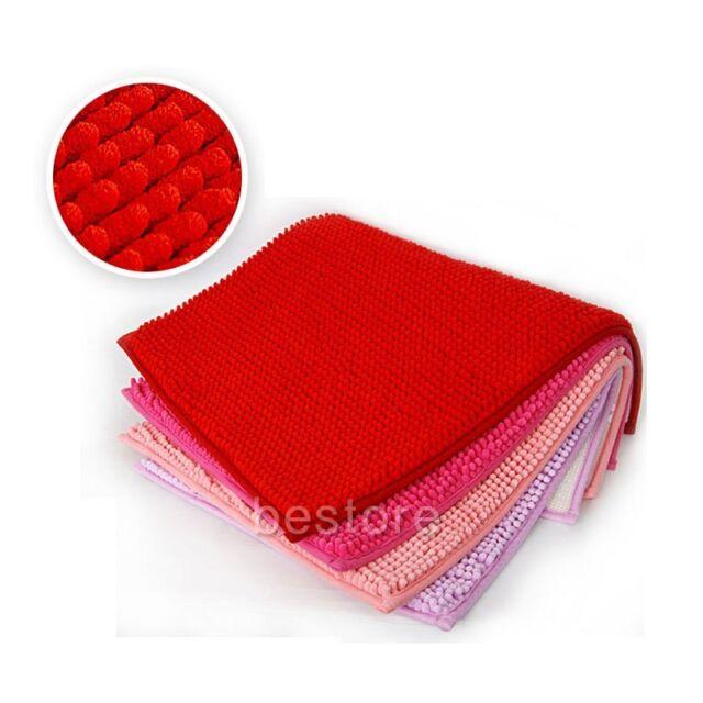 Non-Slip Indoor Cushion Kitchen Mat Rug Anti-Fatigue Floor Mat Bath Rug Carpet