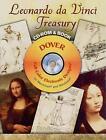 Leonardo Da Vinci Treasury by Leonardo da Vinci (Mixed media product, 2006)