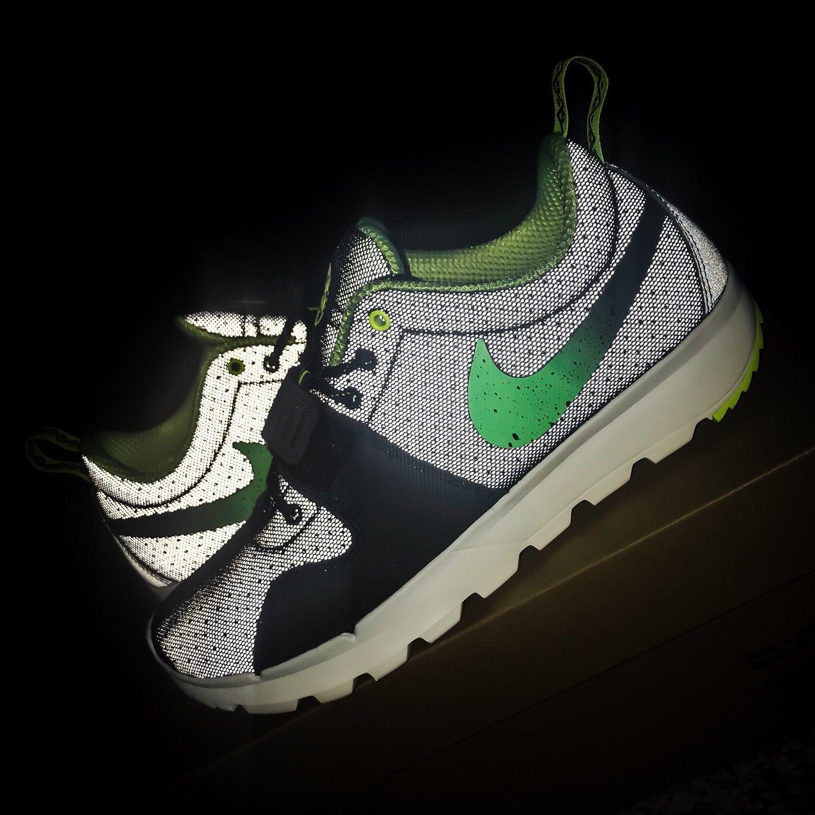 Nike stussy trainerendor 3m acg pack sz super limitata volt sacco
