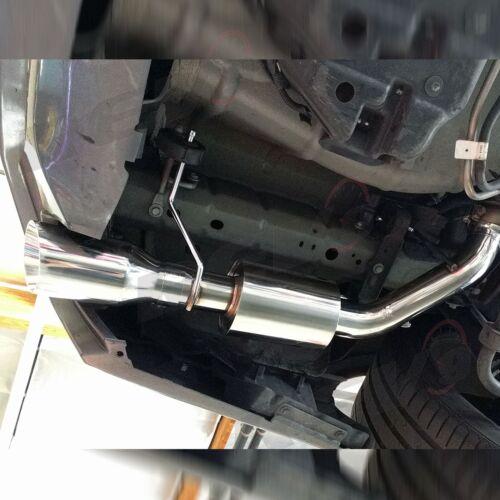 REV9 FLOWMAXX EXHAUST AXLE BACK KIT FOR 11-14 FORD MUSTANG V8 GT BOSS 302 GT550