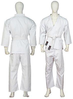 Karate Suit Top Quality Japanese Cotton Martial Arts Karate uniform Spedster