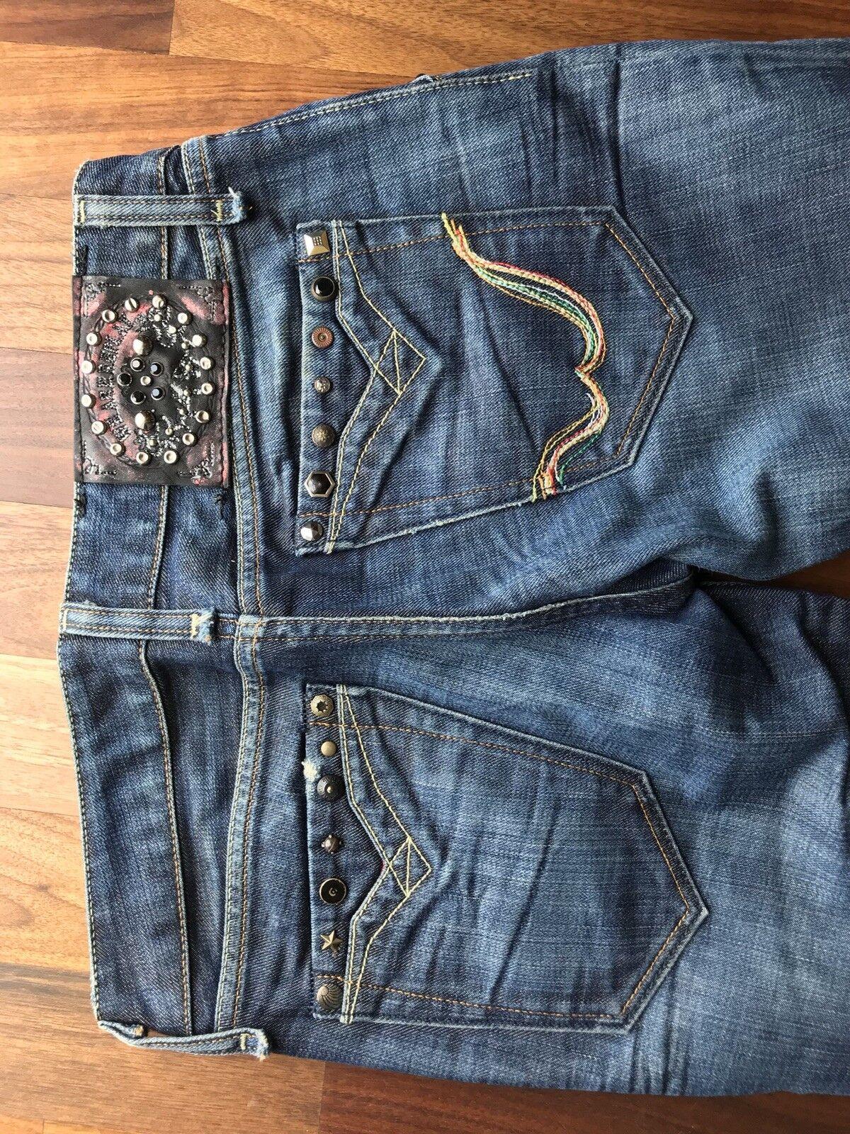 Replay Jeans Gr 17 limitiert neu ohne Etikett