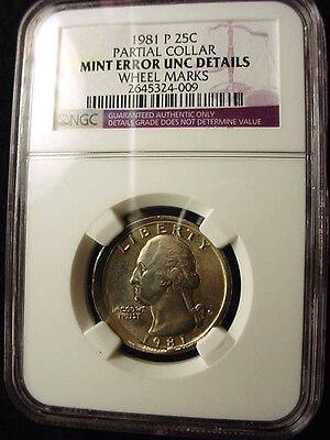 1981 Quarter Value