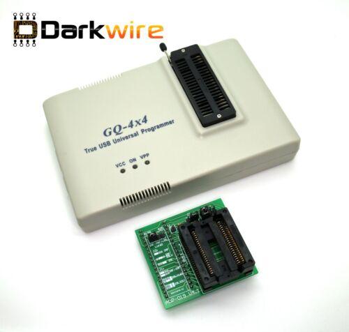 DIP Adapter ADP-019 V4.1 PSOP44 GQ-4X V4 USB Programmer GQ-4X4 ECU Tuning