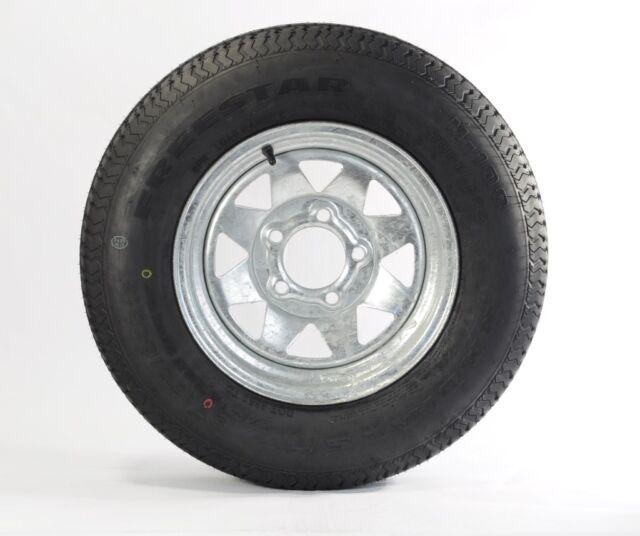 Ecustomrim Trailer Tire Rim St185 80d13 185 80d 13 13 St Boat Camper