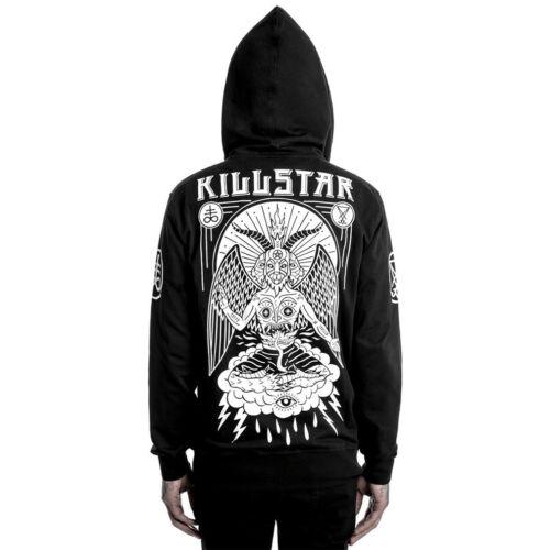 In Like Sin Killstar Kapuzenjacke