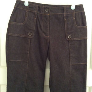 4 Pants Kenneth Størrelse Cole Brown Reaction xZqnvwP8A