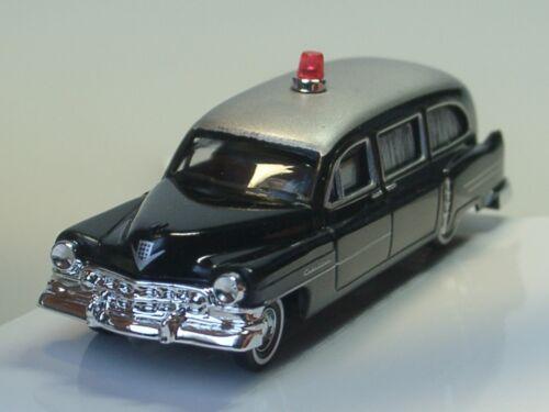 43458-1:87 coche fúnebre Busch Cadillac 52 station wagon
