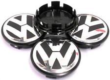 Radnabendeckel VW Felgendeckel Alufelgendeckel Kappe Original 3B7601171XRW