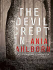 The Devil Crept in by Ania Ahlborn (CD-Audio, 2017)