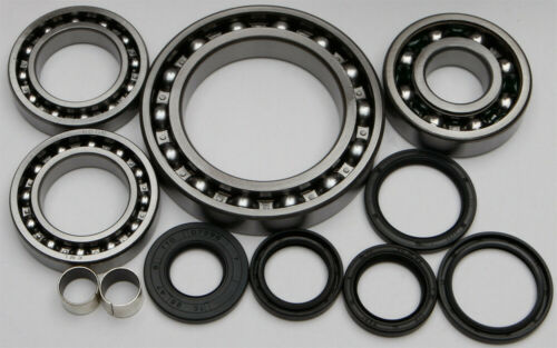 All Balls Front Differential Bearing and Seal Kit Polaris Sportsman 700 2002-06