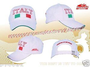 """FORWARD """"ITALIY"""" Italien Baseballcap Бейсболка U20114W-WW111"""