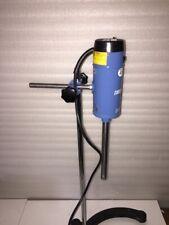 Ika Ultra Turrax T18 Homogenizer Disperser S25n 18g Element Stand Variac