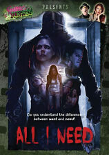 PRE ORDER: ALL I NEED - DVD - Region 1