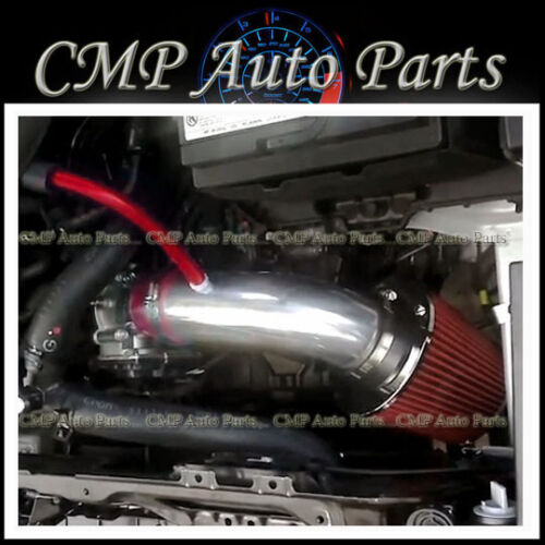 RED FIT 2011-2013 HYUNDAI VELOSTER ACCENT 1.6 1.6L GDI AIR INTAKE KIT SYSTEMS