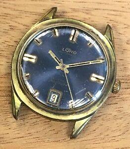 Lord-Cal-comme-1902-Automatique-Pas-Fonctionne-pour-Pieces-Volant-sans-34mm