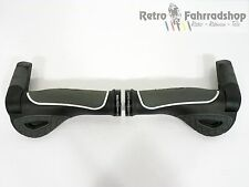 Bbb lock Grip Comfort DOUBLELOCK pinzamientos + barends top estado MTB 200g 135mm