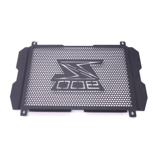 Radiator Grille Guard Cover Protector Motorradteile For Kawasaki Z900 2016-2017